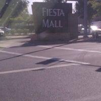 Photo taken at Fiesta Mall by Zaytiggi on 9/21/2012