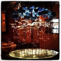 Photo taken at Almayass Restaurant NYC by Jonathan S. on 1/3/2013