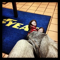 Photo taken at Goodyear Auto Service Center by Chris L. on 10/28/2012