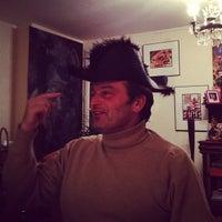 Photo taken at Chambre du Roi by @SpotPink on 10/28/2012