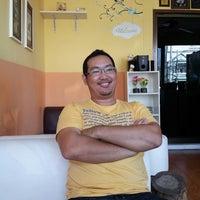 Foto diambil di บ้านชากาแฟ oleh JackY P. pada 3/23/2013