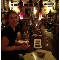 Photo taken at Bourassa Vineyards by Christopher H. on 5/15/2013