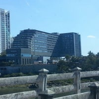 Photo taken at The Westin by Anu G. on 1/3/2013