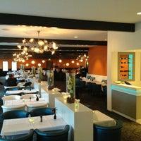 Photo taken at Van der Valk Hotel Wieringermeer by Frank B. on 11/17/2012