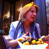 Photo taken at Comptoir d'Issy by Dupuis-Remond J. on 9/23/2013