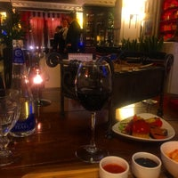 Photo taken at Ти-Бон Wine by Мария Ш. on 10/5/2015