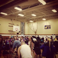 Photo taken at Springs School by hunter p. on 9/29/2012