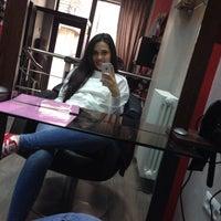 Photo taken at Salon Chic by Larisa S. on 5/3/2014
