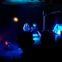 Photo taken at Café Congo by Marc V. on 4/19/2014