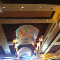 Photo taken at The Cheesecake Factory by Matthew W. on 3/17/2013