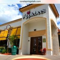 3/2/2014에 Coral Springs T.님이 Applebee's Neighborhood Grill & Bar에서 찍은 사진