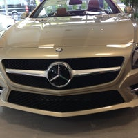 Photo taken at Contemporary Motor Cars, Inc. by Susan H. on 5/7/2013