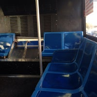 Photo taken at MTA Bus - B62 by Chase F. on 10/18/2013