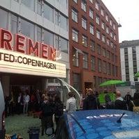 9/18/2012에 Torben H.님이 Bremen Teater에서 찍은 사진