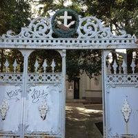 10/15/2013 tarihinde M.Murat C.ziyaretçi tarafından San Pacifico Kilisesi'de çekilen fotoğraf