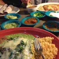 Photo taken at Don Carlos Mexican Restaurant by Ramona F. on 12/27/2013