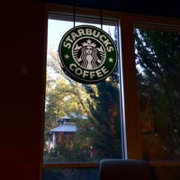 Photo taken at Starbucks by Chanyoon P. on 10/1/2014