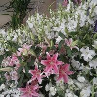 Photo taken at Sevda Flowers by Sertaç D. on 8/29/2015