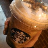 Photo taken at Starbucks by Jesus I. on 1/13/2013