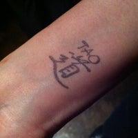 Photo taken at TAO Nightclub by annie c. on 12/2/2012