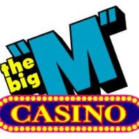 Photo taken at Big M Casino by Bryan F. on 11/24/2012