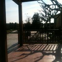 Foto tomada en Masia del Pla por Miquel R. el 2/15/2013