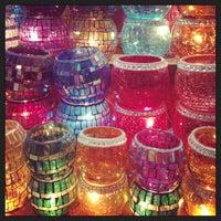 Foto tomada en Spice Bazaar-Egyptian Bazaar por Birnur K. el 5/20/2013