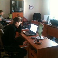 Photo taken at Provox Labs by Sergey K. on 11/21/2012