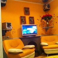 Photo taken at Soveckaya Hotel by Kirill ♋. on 11/17/2012