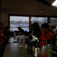 Photo taken at Golden Corral by baby T. on 12/25/2012