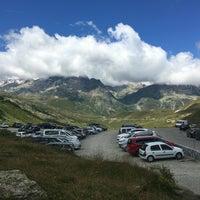Photo taken at Col de la Croix De Fer by Chet M. on 8/10/2016