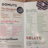 Foto tomada en Stan's Donuts & Coffee por Justin R. el 5/26/2016