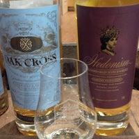 Photo taken at Beacon Wines & Spirits by David B. on 12/1/2013