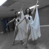 Photo taken at Nuevolution Dance Studios by Guy L. on 5/22/2015
