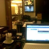 10/23/2014にLeo h.がGlorious Hotel Istanbulで撮った写真