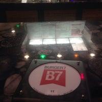 Photo taken at Burger 7 by @KeithJonesJr on 12/24/2013