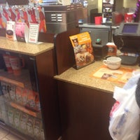 Photo taken at Dunkin Donuts by @KeithJonesJr on 10/30/2013