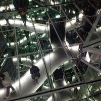 Foto scattata a Deutsche Kinemathek - Museum für Film und Fernsehen da Silvia F. il 3/16/2013