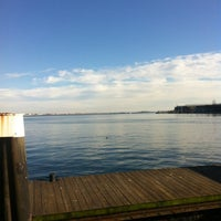 Photo taken at Boston Harbor Hotel by David H. on 1/14/2013