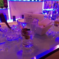 Photo taken at Club 5 by Syu_As on 4/10/2015