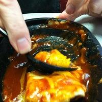 Foto diambil di Taco Bell oleh Karin G. pada 12/7/2012
