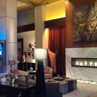 Photo taken at Renaissance Atlanta Midtown Hotel by Luis F. on 10/15/2012