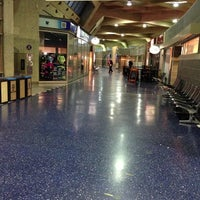 Photo taken at Terminal C by Roy L. on 5/2/2013