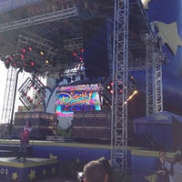 Photo taken at Disney Channel Rocks! by Jeff P. on 12/15/2012