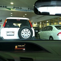 ... Photo Taken At Honda Cars Of Corona By Latashia H. On 3/9/ ...