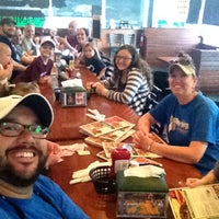 Photo taken at Beef 'O' Brady's by Wayne C. on 10/5/2013