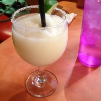Photo taken at Santa Rita Tex Mex Cantina by Laura on 5/5/2013