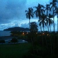 Photo taken at Los Sueños Resort - Stay In Costa Rica by Daniel C. on 8/24/2013