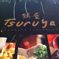 Photo taken at Tsuruya Japanese Restaurant (鶴屋日本料理) by Lau K. on 11/16/2012