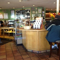 Photo taken at Priscilla's Gourmet Coffee Tea & Gifts by LoveLilyStarGazers on 2/11/2013